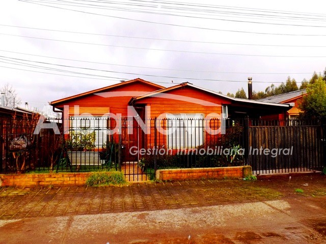 1 Solo Piso 3D/2B Sector Residencial